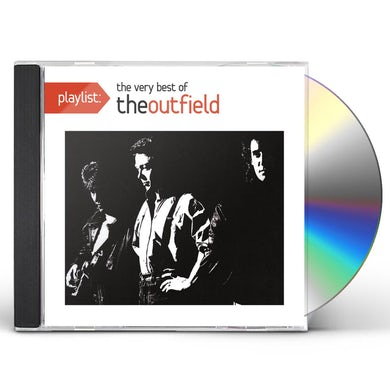 PLAYLIST: THE VERY BEST OF THE OUTFIELD CD