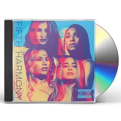Fifth Harmony CD