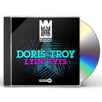 Doris Troy LYIN EYES CD