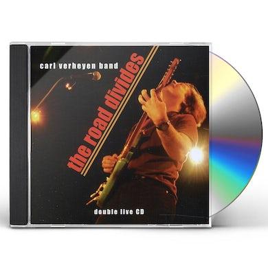 Carl Verheyen ROAD DIVIDES CD