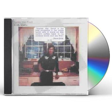 Townes Van Zandt AT MY WINDOW CD