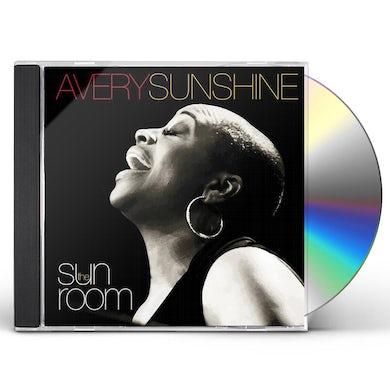 Avery Sunshine SUNROOM CD