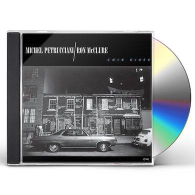 Michel Petrucciani COLD BLUES CD
