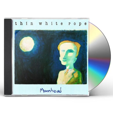 Thin White Rope MOONHEAD CD