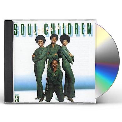 Soul Children CHRONICLE CD