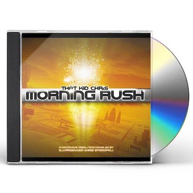 That Kid Chris MORNING RUSH CD