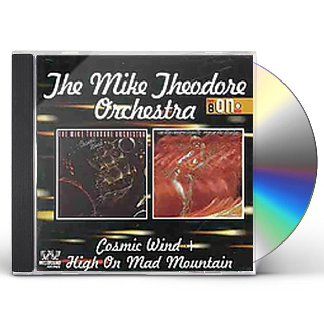 Mike Theodore Orchestra