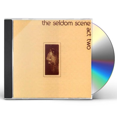 Seldom Scene ACT TWO CD