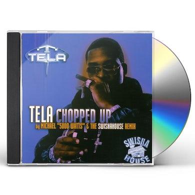 Tela DOUBLE DOSE SCREWED & CHOPPED CD