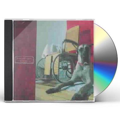 Don Caballero FOR RESPECT CD
