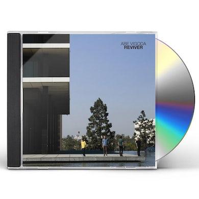 Abe Vigoda REVIVER CD