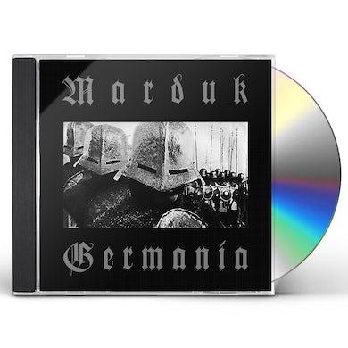 Marduk Germania CD