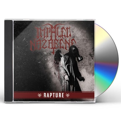 Impaled Nazarene Rapture CD