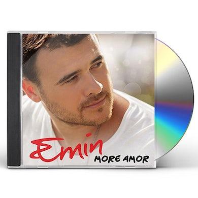 Emin MORE AMOR CD