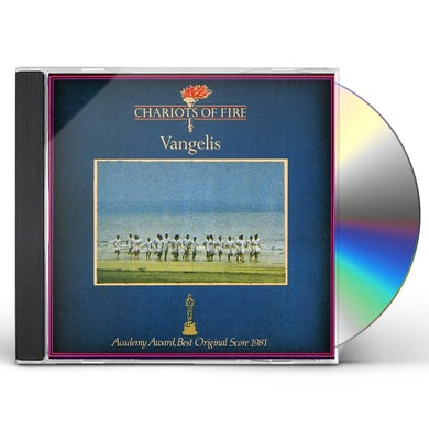 Vangelis CHARIOTS OF FIRE CD