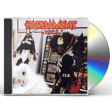 Parliament CLONES OF DR FUNKENSTEIN CD