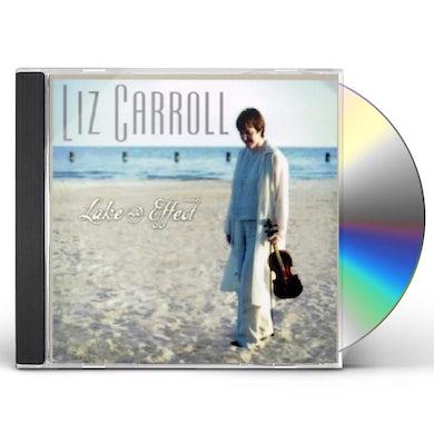 Liz Carroll LAKE EFFECT CD