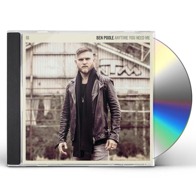 Anytime You Need Me CD