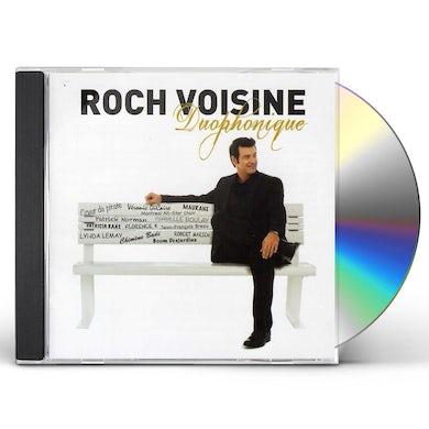 Roch voisine DUOPHONIQUE CD