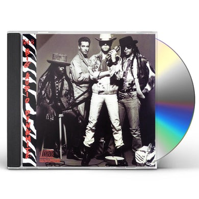 THIS IS BIG AUDIO DYNAMITE CD