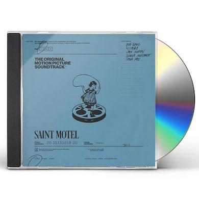 Saint Motel ORIGINAL MOTION PICTURE SOUNDTRACK CD