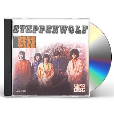 STEPPENWOLF CD