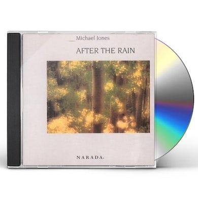 Michael Jones AFTER THE RAIN CD