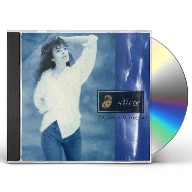 ALICE IL SOLE NELLA PIOGGIA CD
