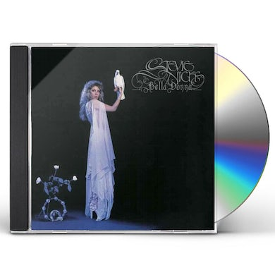 Stevie Nicks BELLA DONNA CD