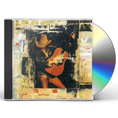 Dwight Yoakam DWIGHT LIVE CD