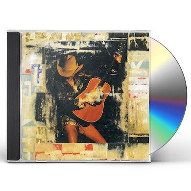 Dwight Yoakam DWIGHT LIVE CD