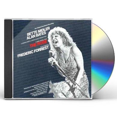 Bette Midler ROSE CD