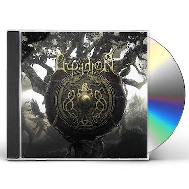 Gwydion CD