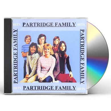 Partridge Family BEST OF 26 CUTS CD