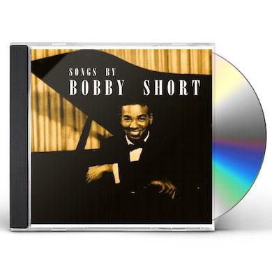 SONGS OF BOBBY SHORT CD