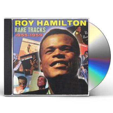 Roy Hamilton RARE TRACKS 1954-1959 CD