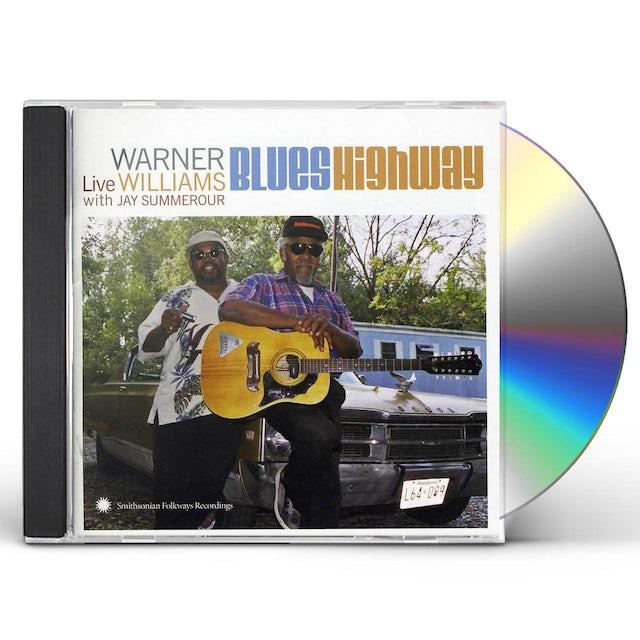 Warner Williams