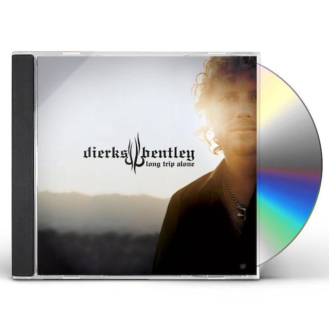 Dierks Bentley LONG TRIP ALONE CD