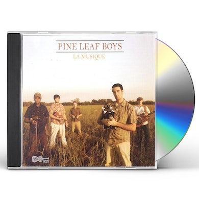 Pine Leaf Boys LA MUSIQUE CD
