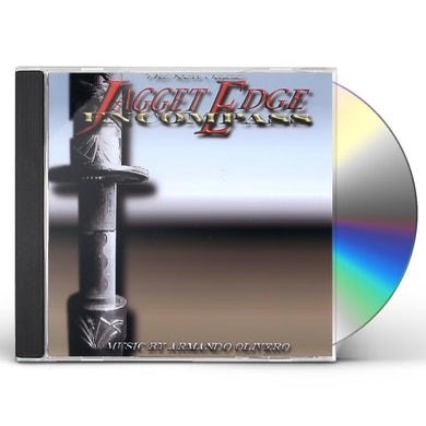 Encompass JAGGED EDGE CD