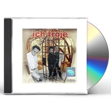 ich troje INTRO CD