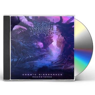 ZENITH PASSAGE COSMIC DISSONANCE CD