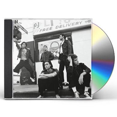 The Neighbourhood CD