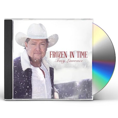 Tracy Lawrence Frozen In Time CD