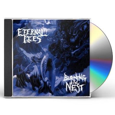 Eternal Lies BURNING THE NEST CD