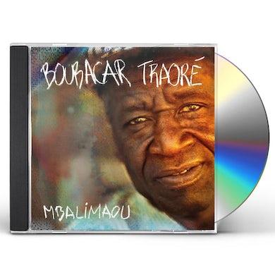 Boubacar Traore MBALIMAOU CD