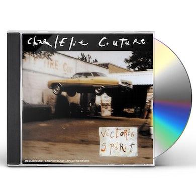 Charlelie Couture VICTORIA SPIRIT CD