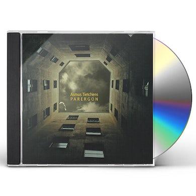 Asmus Tietchens PARERGON CD