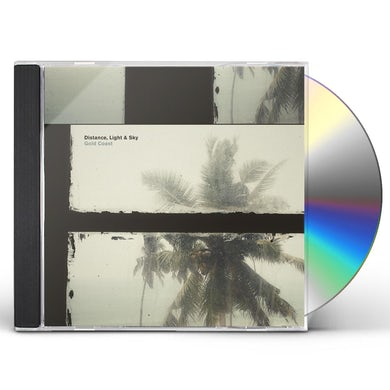 DISTANCE LIGHT & SKY GOLD COAST CD