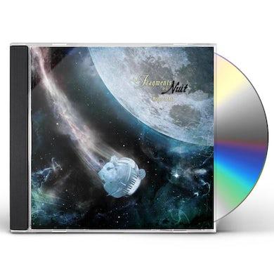 Fragments De La Nuit MUSIQUE DE NUIT CD